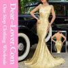 Vêtements d'habillement de robe de mode de femmes