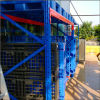 Adatto e Economical Selective Steel Pallet Racking
