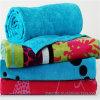 100% Coton Jacquard Serviette de plage Beach Blanket