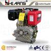9HP 1500rpm Dieselmotor met Nokkenas (HR186FS)