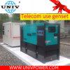 jogo de gerador diesel do uso Telecom da torre do sinal 10kVA