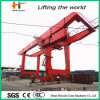 Crane Hook를 가진 150t Girder Traveling Gantry Crane