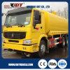 HP Water Tank Truck de 20000L Sinotruk HOWO 6X4 Tanker 336