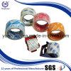 76mm 3  Papierkerndurchmesser-Kristall - freies BOPP Band