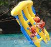 Рыбацкая лодка мухы горячего сбывания раздувная для спортов воды (CY-M1870)
