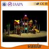 2015年のVasiaの緑色航法燈の森林シリーズ屋外の運動場
