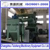 Rad-Stahlplatten-Granaliengebläse-Maschinen-/Rollen-Förderanlagen-Granaliengebläse-Maschine