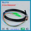 Водоустойчивый кабель, напольные отрезки провода