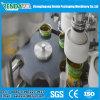 La boisson non alcoolique en plastique/eau carbonatée peut machine recouvrante remplissante de lavage