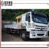 [سنوتروك] [هووو] مرفاع يعلى مرفاع شاحنة لأنّ عمليّة بيع