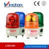 Indicatore luminoso d'avvertimento LED dello stroboscopio di Ltd-1101j dell'indicatore luminoso di rischio d'avvertimento verde della strada