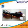 Cable electrónico de encargo de Shenzhen de la alta calidad para Scooter Piezas