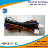 Asamblea de cable de encargo electrónica de Shenzhen de la alta calidad