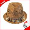 Шлем сторновки рафии, шлем пляжа
