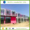 Loja modular do contentor do baixo custo de qualidade superior de Heya