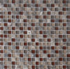 Glassteinmosaik-Fliese