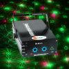 Mini 200MW vermelho e verde laser de muitos testes padrões