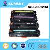 Cartucho de toner del color de Compatble para HP 128A (CE320-323)