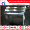 Покрынная цинком катушка горячего DIP гальванизированная стальная для листа толя