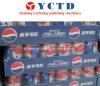 Film automatique d'emballage de rétrécissement avec le plateau (YCTD)