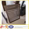 공기조화 Waterproof Aluminium Exterior Louver 또는 Air Conditioning Weather Louver