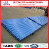Покрасьте Coated Corrugated стальной лист от стана Китая