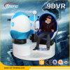 Vendite calde che eccitano il simulatore di realtà virtuale della macchina 9d del gioco