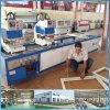 Machine de guichet de PVC