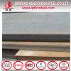 Piatto d'acciaio laminato a caldo di Corten del materiale da costruzione di alta qualità