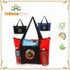 Новый мешок застежки -молнии конструкции Non сплетенный Bag/PP Non сплетенный/Nonwoven мешок Tote