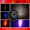 laser Stage Light de 18W RGB LED PAR 150MW Rg