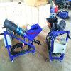La buona iniezione del cemento di prezzi che riempie di malta la macchina della pompa è sulla vendita