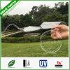 Van het Bouwmateriaal Lexan van 100% het Maagdelijke Plastic Vast lichaam GolfBlad van het PC- Dak