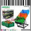 Aménagement de supermarché de rampe de fruits et légumes