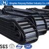 Correia transportadora da borracha ondulada do Sidewall V (ISO certificado)