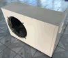 Ar Home do uso para molhar a bomba de calor 3.5kw~9.0kw para a água quente
