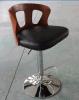 Lb VW5001 현대 조정가능한 굽은 목제 싼 이용된 의자