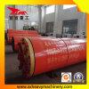 tubo automatico dei trafori di drenaggio di 1350mm che solleva macchina con il criccio