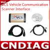 Interfaccia dello scanner di comunicazione del veicolo di Vcs