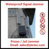 高い発電の刑務所の妨害機、防水妨害機/刑務所の妨害機の刑務所のシグナルの妨害機