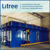 Система обработки сточных вод Mbr мембраны Litree UF передвижная