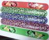 높은 Quality Plastic Promotional Gift 3D Silicon Slap Bracelet (SB-D021)