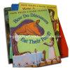 Stampa del libro dei bambini
