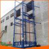 كهربائيّة هيدروليّة 2 سلسلة [ليفت تبل] [غيد ريل] شحن مصعد