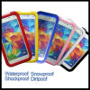Всеобщее Waterproof Cover для Galaxy S3 S4 S5 Case