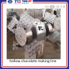 Maquinaria oca do chocolate do coração de Zk