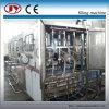 Alto rendimiento máquina de rellenar del agua del barril de 5 galones