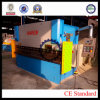 Máquina de dobra hidráulica da placa WC67Y-63X3200 de aço