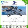 conector de cable hembra-varón de 1 a 3 series del divisor para la iluminación de la Sistema Solar LED