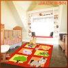 子供部屋の装飾のマット